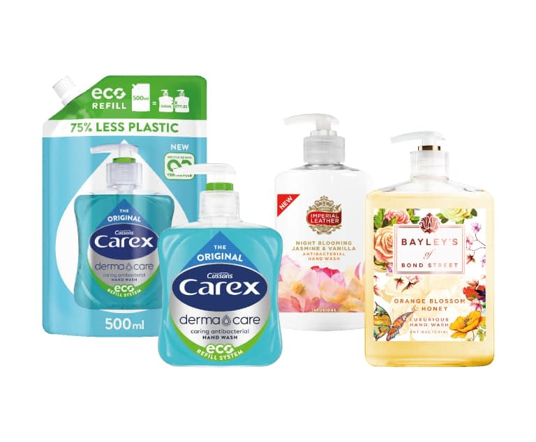 Recycling in lancing-Carex-Image