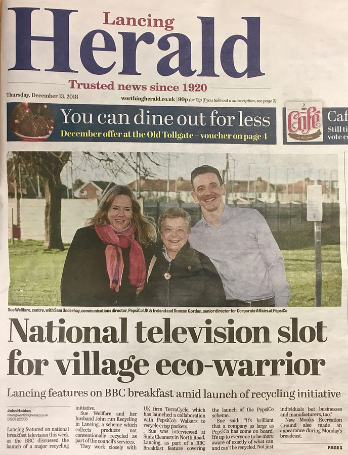 Recycling-in-Lancing-herald-newspaper-13-Dec-2018-IMG_4763