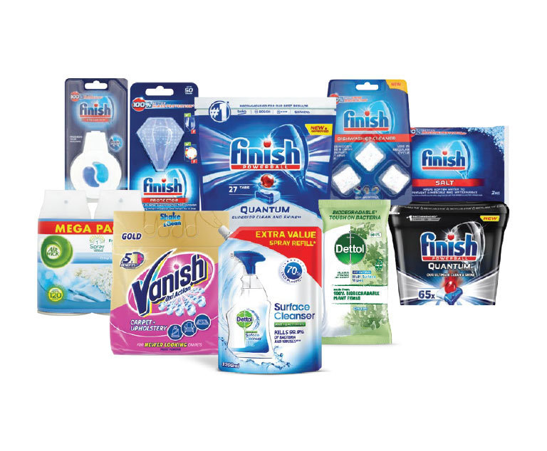 Reckitt-Benckiser-dishwasher-tablet-packaging-lancing-in-recycling
